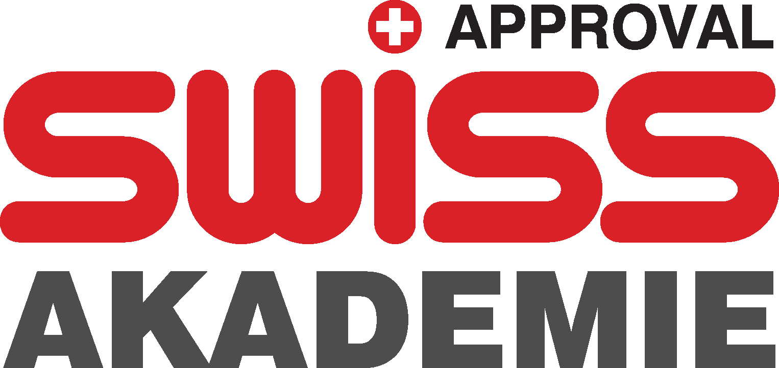 ACADEMY SWISS APPROVAL
